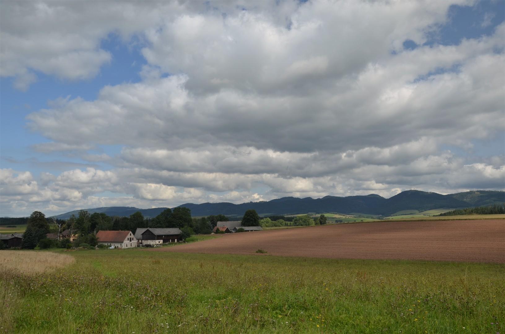 Jetřichov - Javoří hory 2