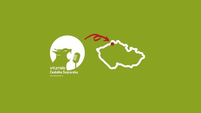 Výletník #2 České Švýcarsko - severozápadní část (Děčín, Bynovecká plošina, Česká Kamenice a další)