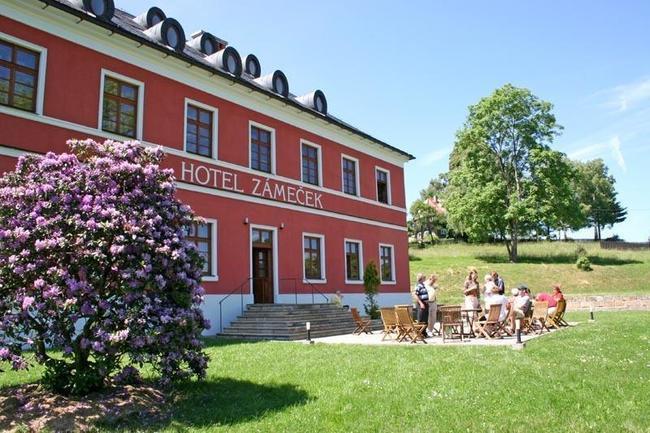 Hotel Zámeček Rynartice