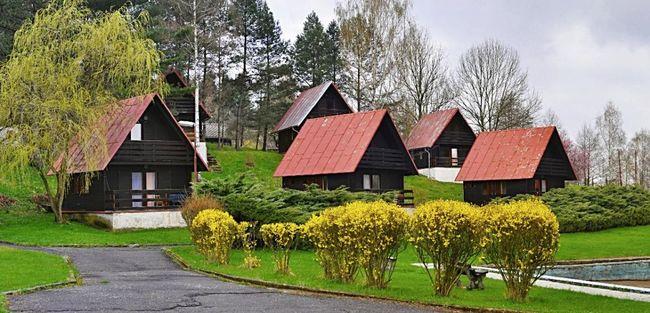 Rekreační středisko Bajtlich