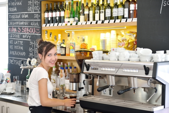 Café Dientzenhofer