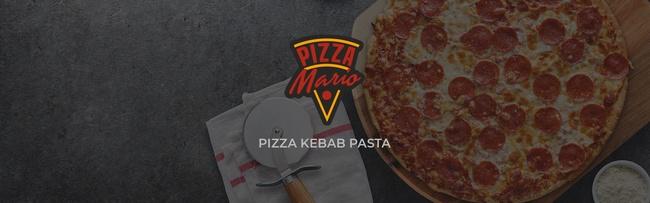 Pizza Mario