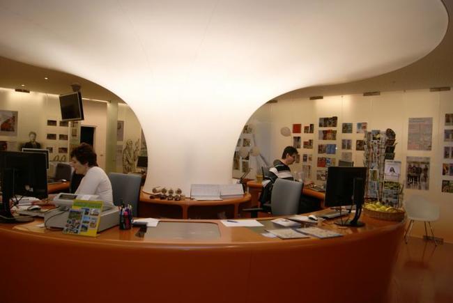 Informační centrum Mladá Boleslav