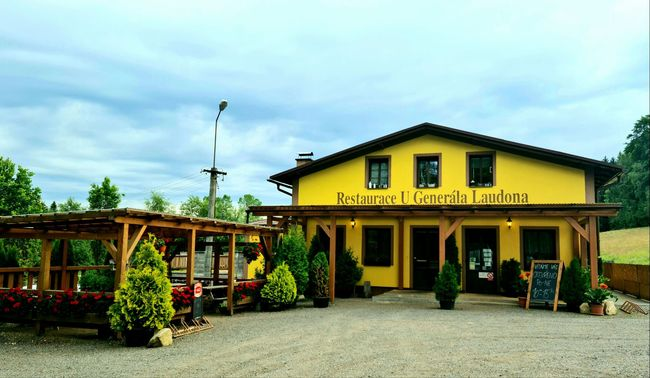 Restaurace U Generála Laudona