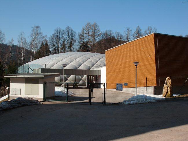 Sportcentrum Teplice nad Metují