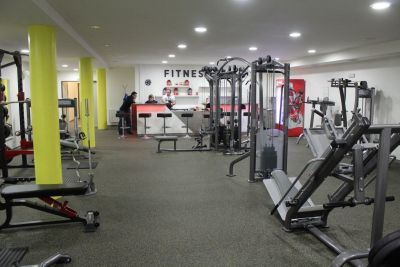 Fitness Centrum Walzel