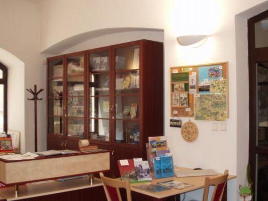 Městské informační centrum Sobotka