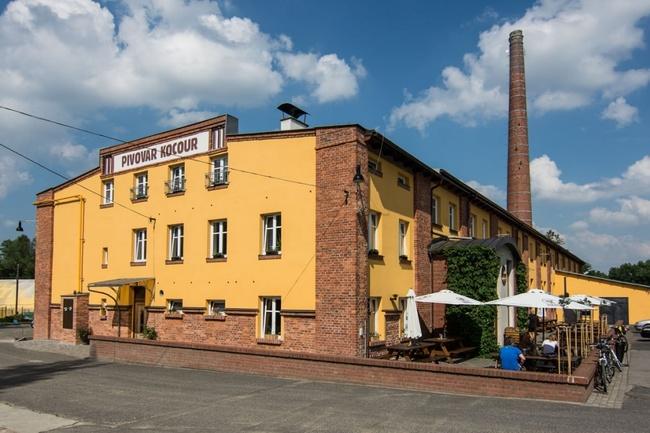 Pivovarská restaurace Kocour