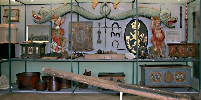 Muzeum města Police nad Metují