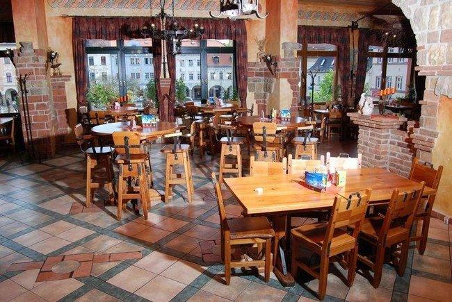 Pizzerie & Steakhouse Lužan