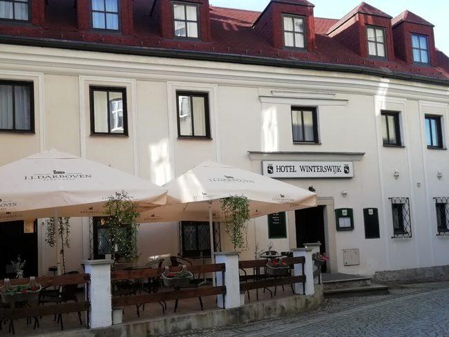 Restautace Hotel Winterswijk