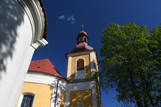Pohodový cyklookruh z Teplic nad Metují přes Mieroszów a Meziměstí
