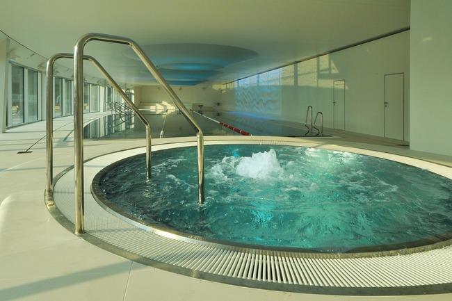 Wellness Hotel Veba